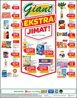 Giant catalogue ( Expires today )