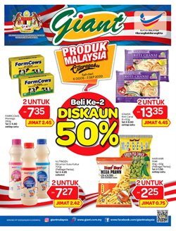 Giant catalogue in Penang ( 18 days left )