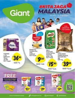 Giant offers in Giant catalogue ( 6 days left)