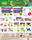 Supermarkets offers in the Giant catalogue in Kuantan ( Published today )