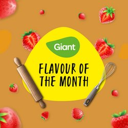 Giant offers in Giant catalogue ( Expires today)