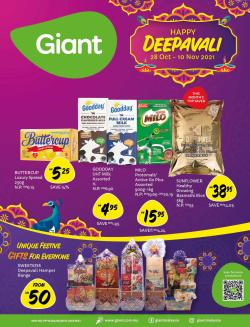 Giant offers in Giant catalogue ( 1 day ago)