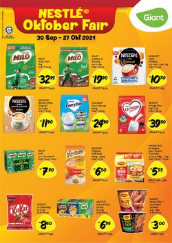 Giant offers in Giant catalogue ( 7 days left)