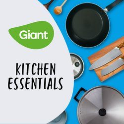 Giant offers in Giant catalogue ( Expires tomorrow)