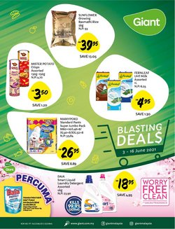 Giant offers in Giant catalogue ( 3 days left)
