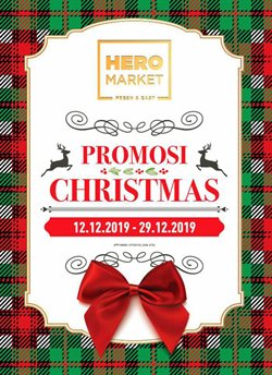 Offers from Hero Supermarket in the Kuala Lumpur leaflet
