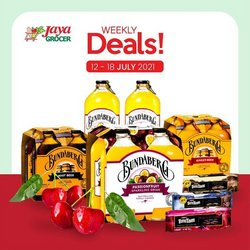 Jaya Grocer offers in Jaya Grocer catalogue ( Expired)