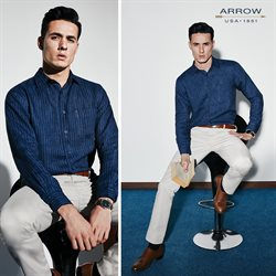 Arrow catalogue ( More than a month )