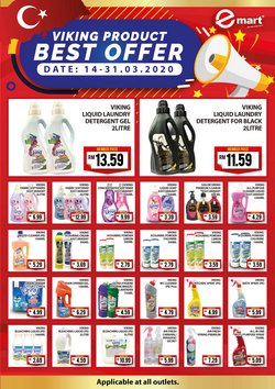 Emart catalogue ( Expires tomorrow )