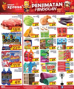 Emart offers in Emart catalogue ( Expires today)