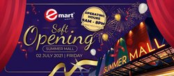 Emart offers in Emart catalogue ( 26 days left)
