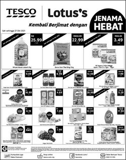 Supermarkets offers in Tesco Extra catalogue ( Published today)