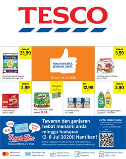 Tesco Extra catalogue ( 4 days left )