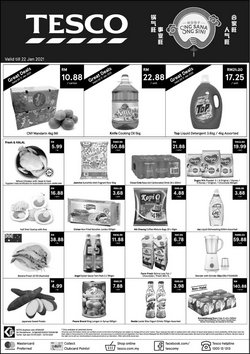 Tesco Extra offers in Tesco Extra catalogue ( Expires today)
