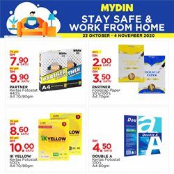 MyMart offers in MyMart catalogue ( 4 days left)