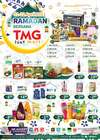 TMG Mart catalogue ( Expires today )