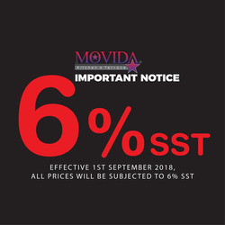Offers from MOVIDA in the Kuala Lumpur leaflet
