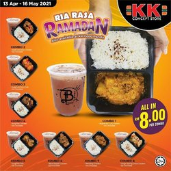 KK Super Mart catalogue ( 6 days left)
