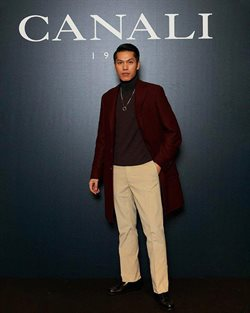 Canali catalogue ( More than a month )