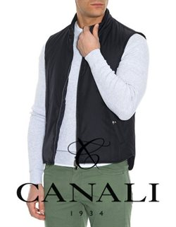 Canali catalogue in Kuala Lumpur ( More than a month )