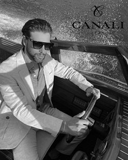 Canali offers in Canali catalogue ( Expired)