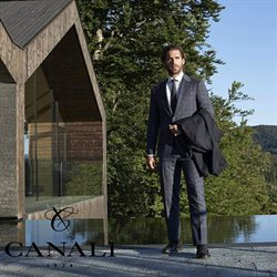 Canali offers in Canali catalogue ( 4 days left)