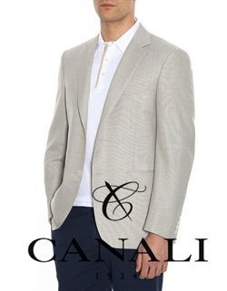Offers from Canali in the Kuala Lumpur leaflet