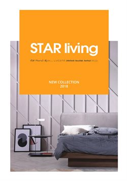 Offers from Star Living in the Kuala Lumpur leaflet