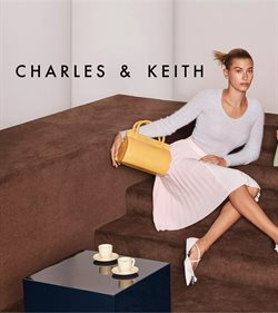 Premium Brands offers in the Charles & Keith catalogue in Melaka