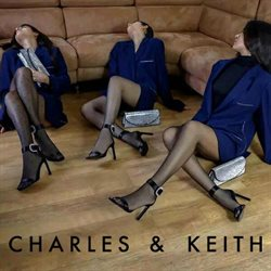 Charles & Keith catalogue in Penang ( 28 days left )