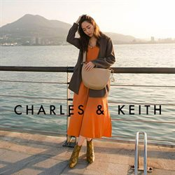 Premium Brands offers in the Charles & Keith catalogue in Klang