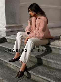Premium Brands offers in the Charles & Keith catalogue in Penang ( More than a month )