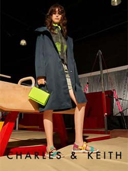 Charles & Keith catalogue ( 20 days left )