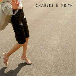 Premium Brands offers in the Charles & Keith catalogue in Melaka ( 15 days left )