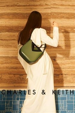 Charles & Keith catalogue in Penang ( 18 days left )