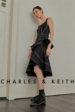 Charles & Keith offers in Charles & Keith catalogue ( 1 day ago)