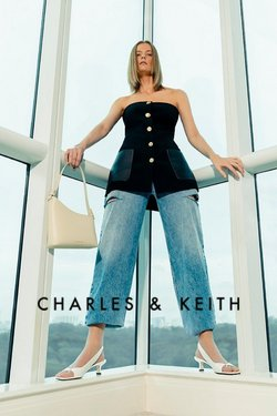 Premium Brands offers in Charles & Keith catalogue ( 8 days left)