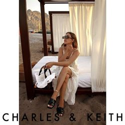 Offers from Charles & Keith in the Petaling Jaya leaflet