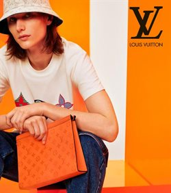 Louis Vuitton catalogue ( 20 days left )