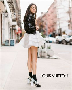 Louis Vuitton catalogue ( 3 days ago )