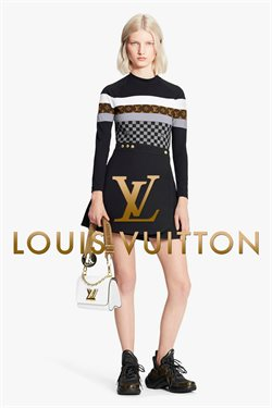 Louis Vuitton catalogue in Kuala Lumpur ( Expires today )