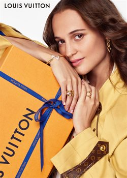 Premium Brands offers in Louis Vuitton catalogue ( More than a month)