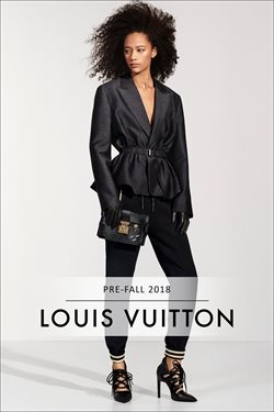 Offers from Louis Vuitton in the Kuala Lumpur leaflet