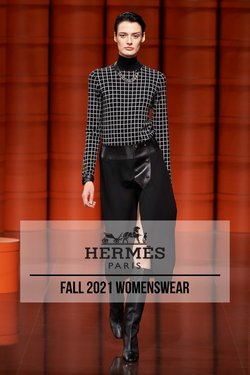 Hermès offers in Hermès catalogue ( More than a month)