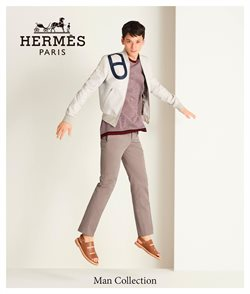 Offers from Hermès in the Kuala Lumpur leaflet