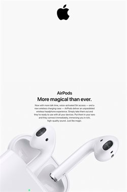 Offers from Apple in the Kuala Lumpur leaflet