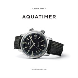 Offers from IWC Schaffhausen in the Klia leaflet