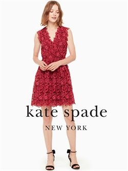 Offers from Kate Spade in the Sunway-Subang Jaya  leaflet