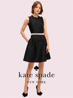 Offers from Kate Spade in the Johor Bahru leaflet