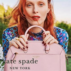 Kate Spade catalogue in Shah Alam ( 6 days left )
